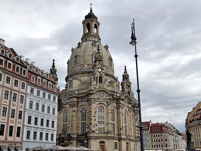 Nova Prefeitura de Dresden