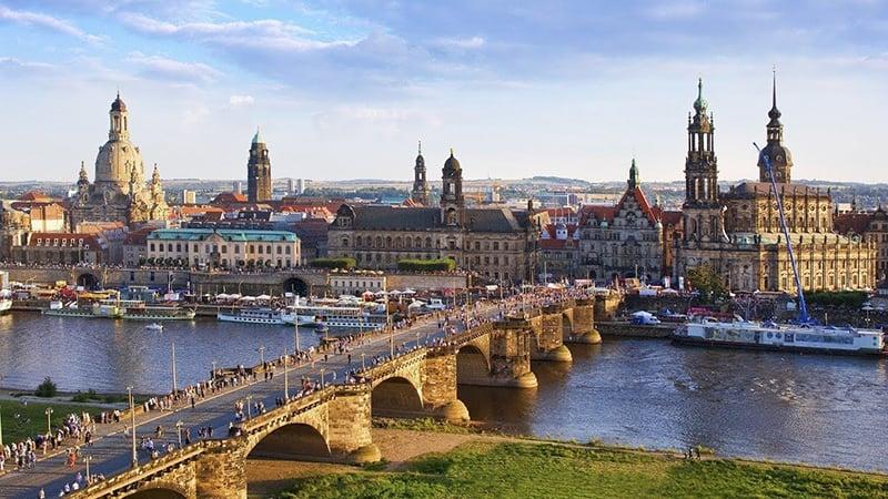 O que fazer em Dresden