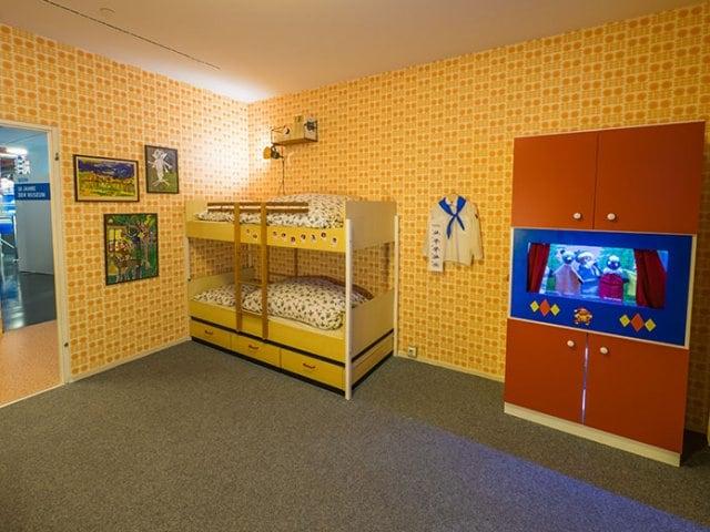 DDR Museum em Berlim