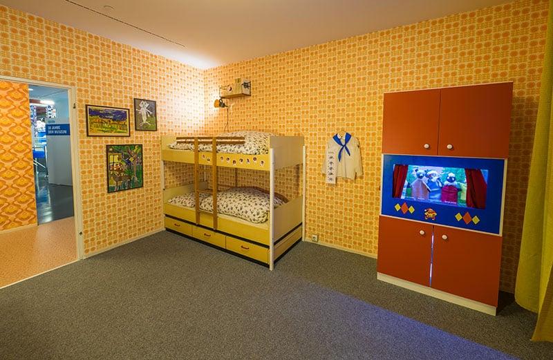 Mais informações sobre o DDR Museum em Berlim