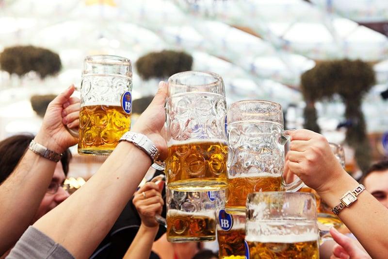 Dicas sobre a Oktoberfest na Alemanha