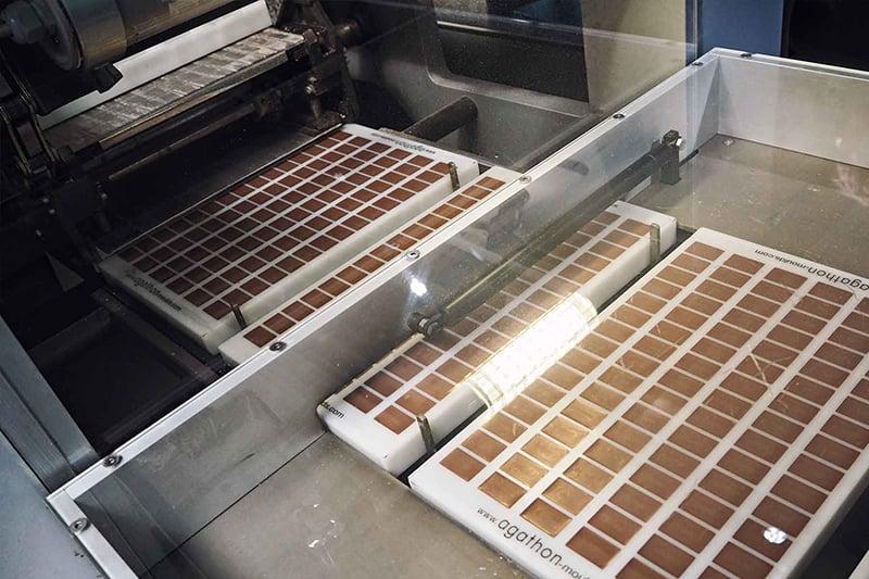 Museu do Chocolate em Colônia