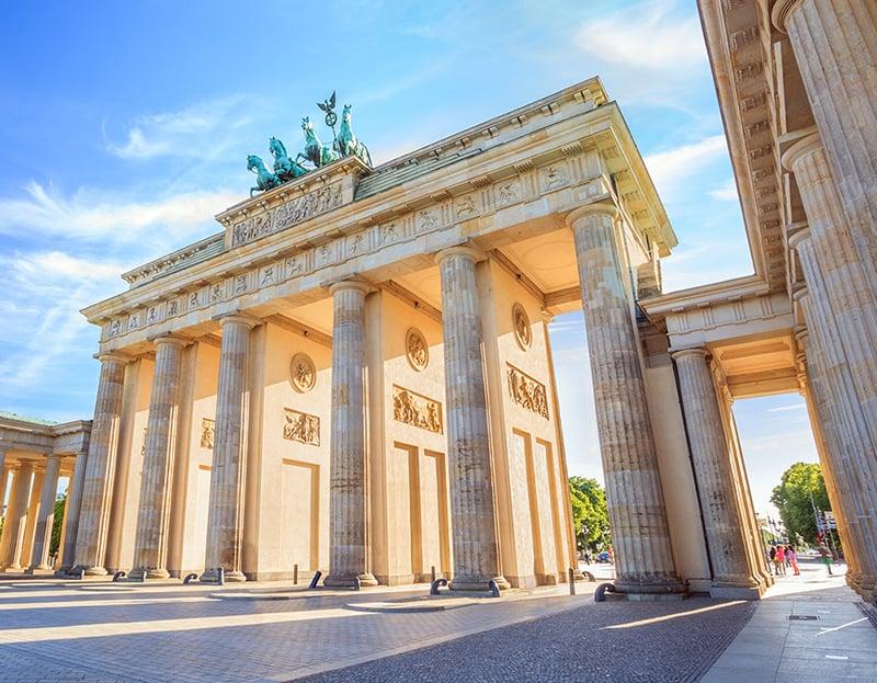Passeios gratuitos em Berlim