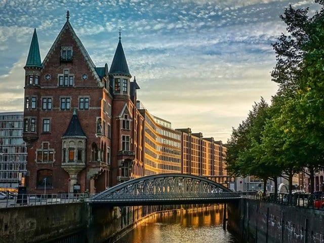 Roteiro de 10 cidades na Alemanha