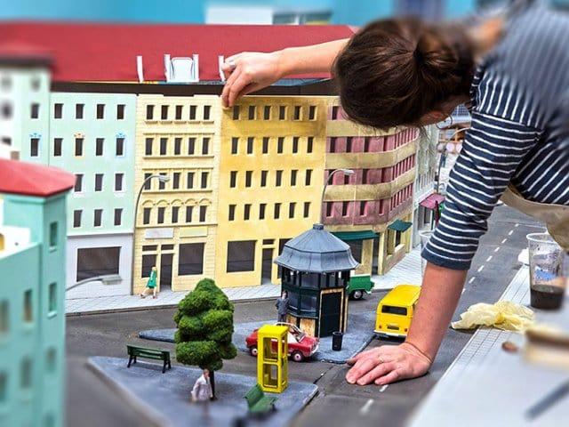 Ingresso do Little BIG City Berlin