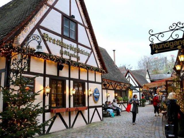 Excursão a Nuremberg