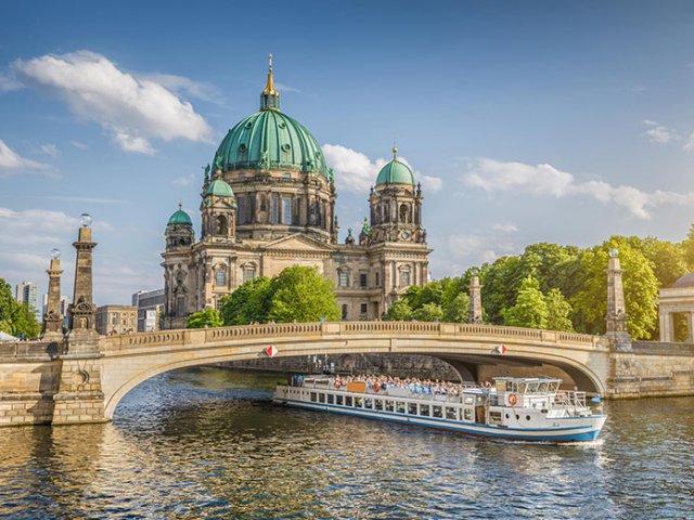 Tour gratuito de mistérios e lendas por Berlim