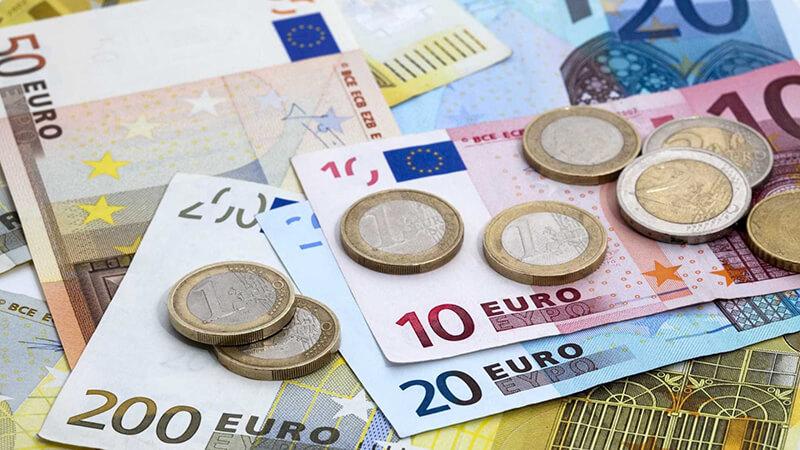 Dinheiro vivo na Alemanha