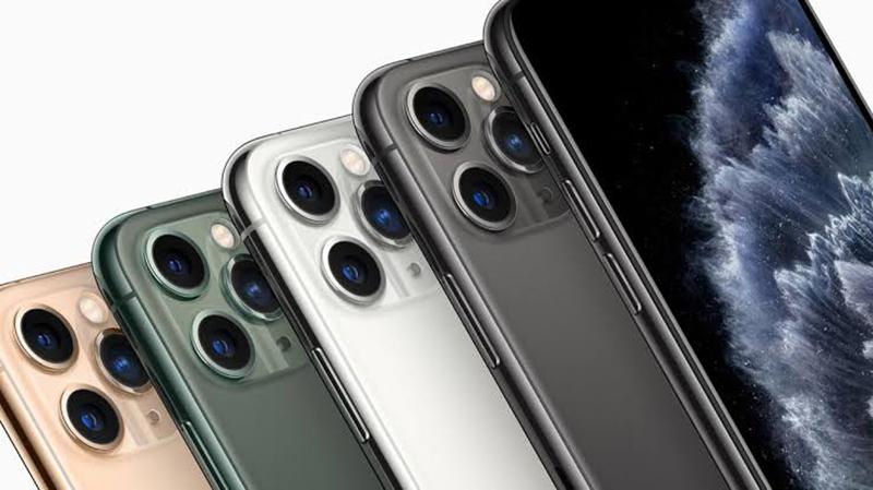 Onde comprar o iPhone 11 em Hamburgo