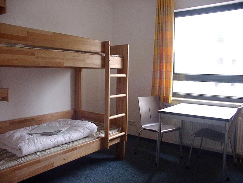 Melhores hostels em Colônia