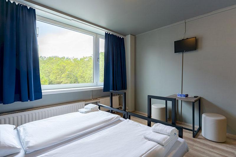 K&M Hostel em Hamburgo