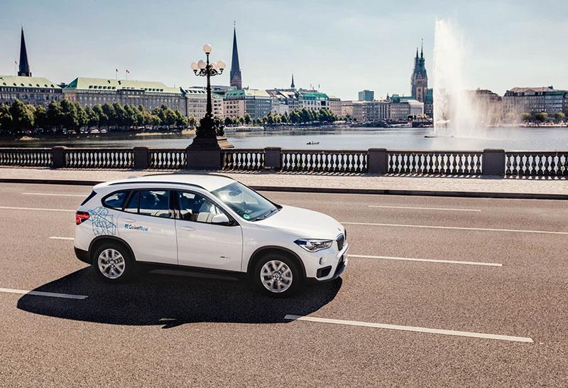 Aluguel de Carro em Hamburgo e na Alemanha
