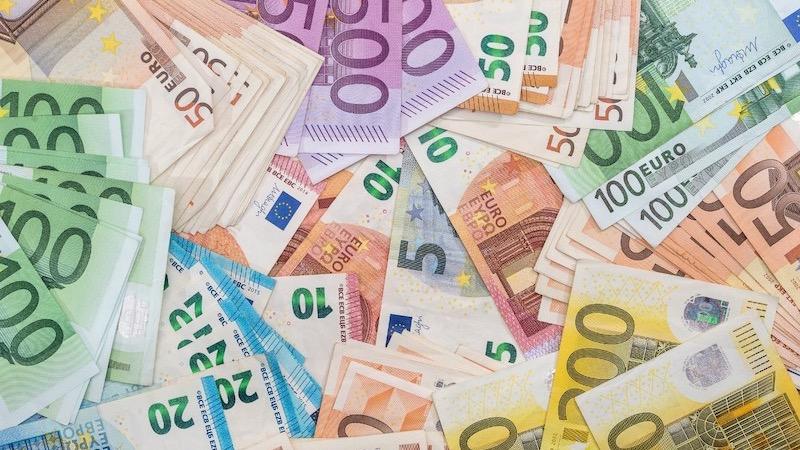 Dinheiro em Munique