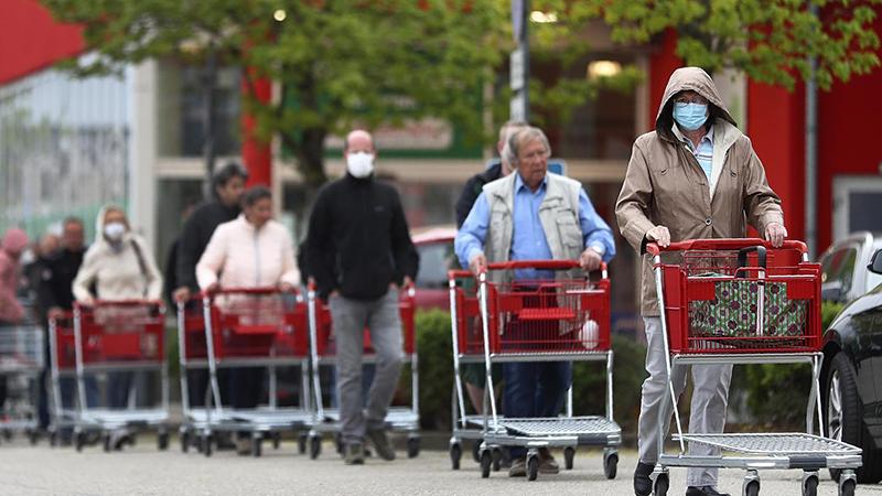 Mercados no pós coronavírus na Alemanha