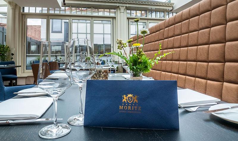 Melhores restaurantes em Dresden