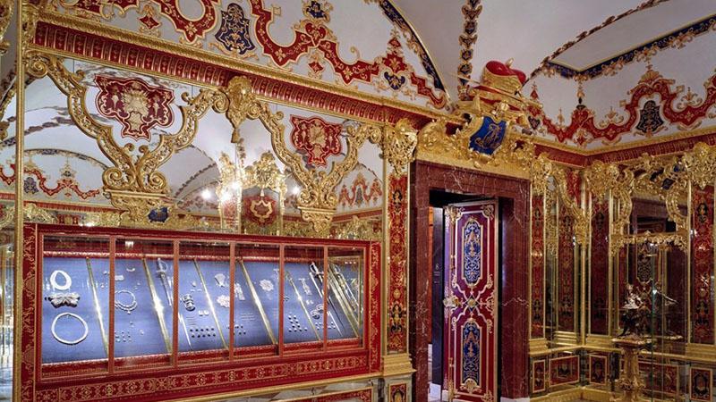 Melhores museus em Dresden