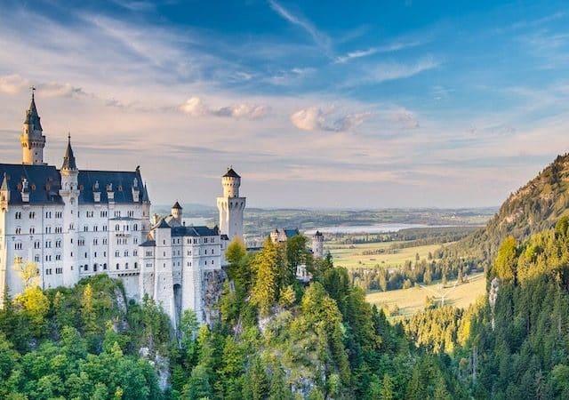 Quanto custa viajar para a Alemanha