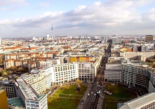 Quanto custa viajar para Berlim