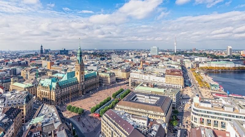 Meses de alta e baixa temporada na Alemanha
