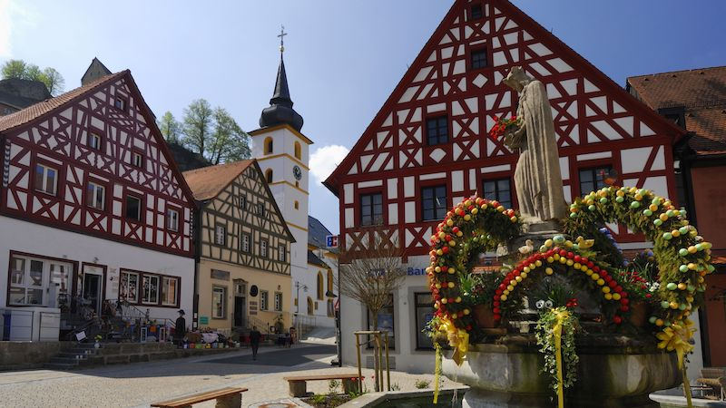 Páscoa na Alemanha