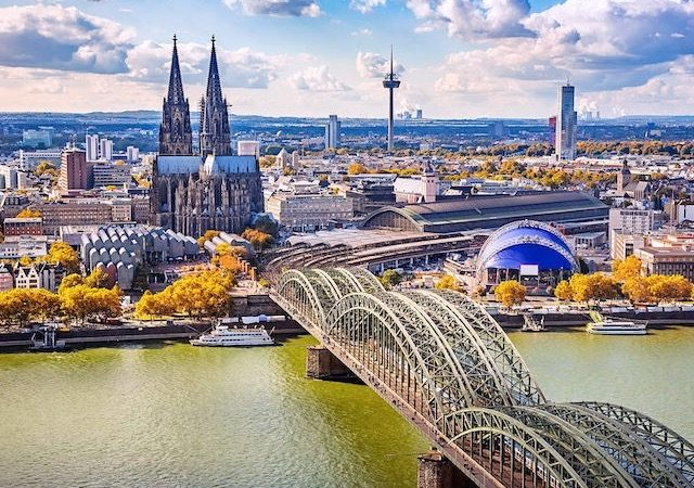 Melhor época para viajar à Alemanha