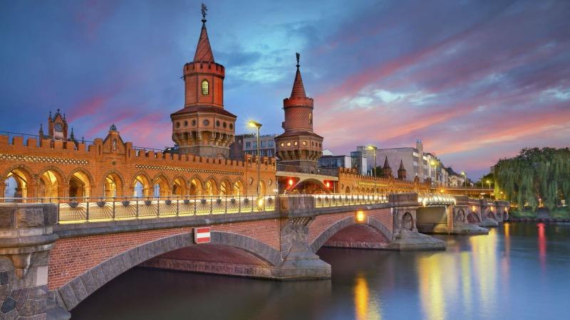 Onde comprar euros mais baratos para Berlim
