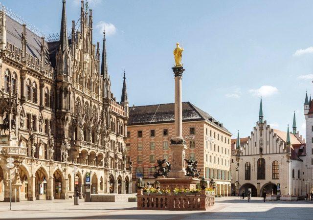 Onde comprar euros mais baratos para Munique