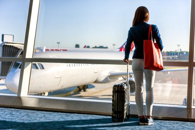 Peso das malas e quantas bagagens levar para Berlim e Alemanha