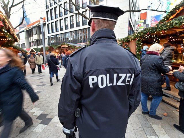 Dicas de segurança em Berlim